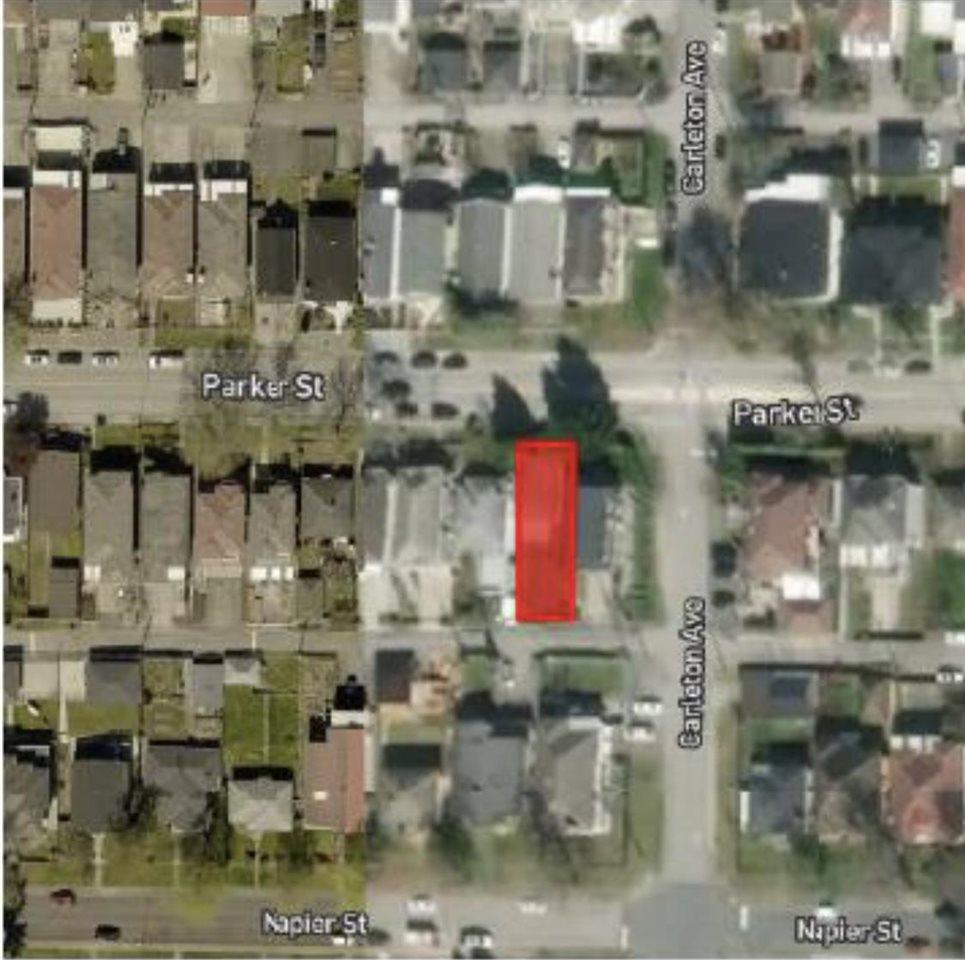 4168 PARKER STREET, Burnaby North