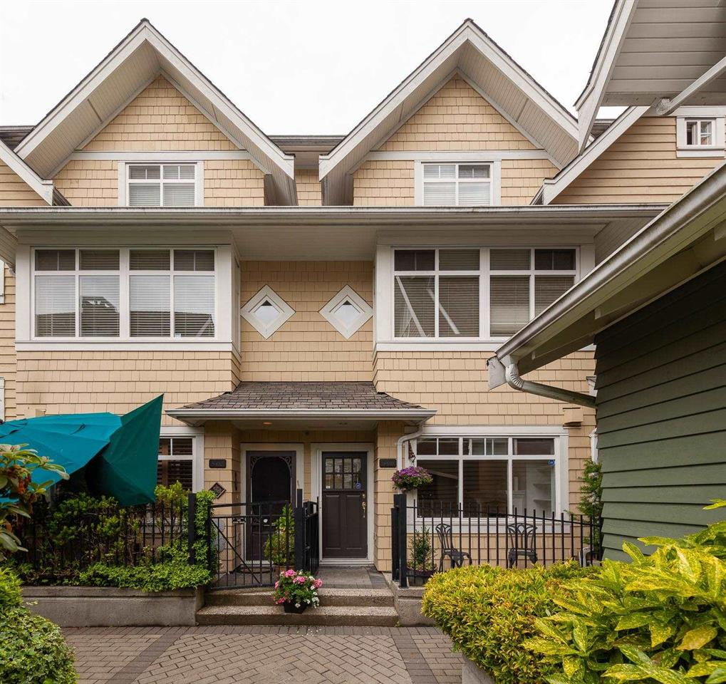 5418 LARCH STREET, Vancouver West