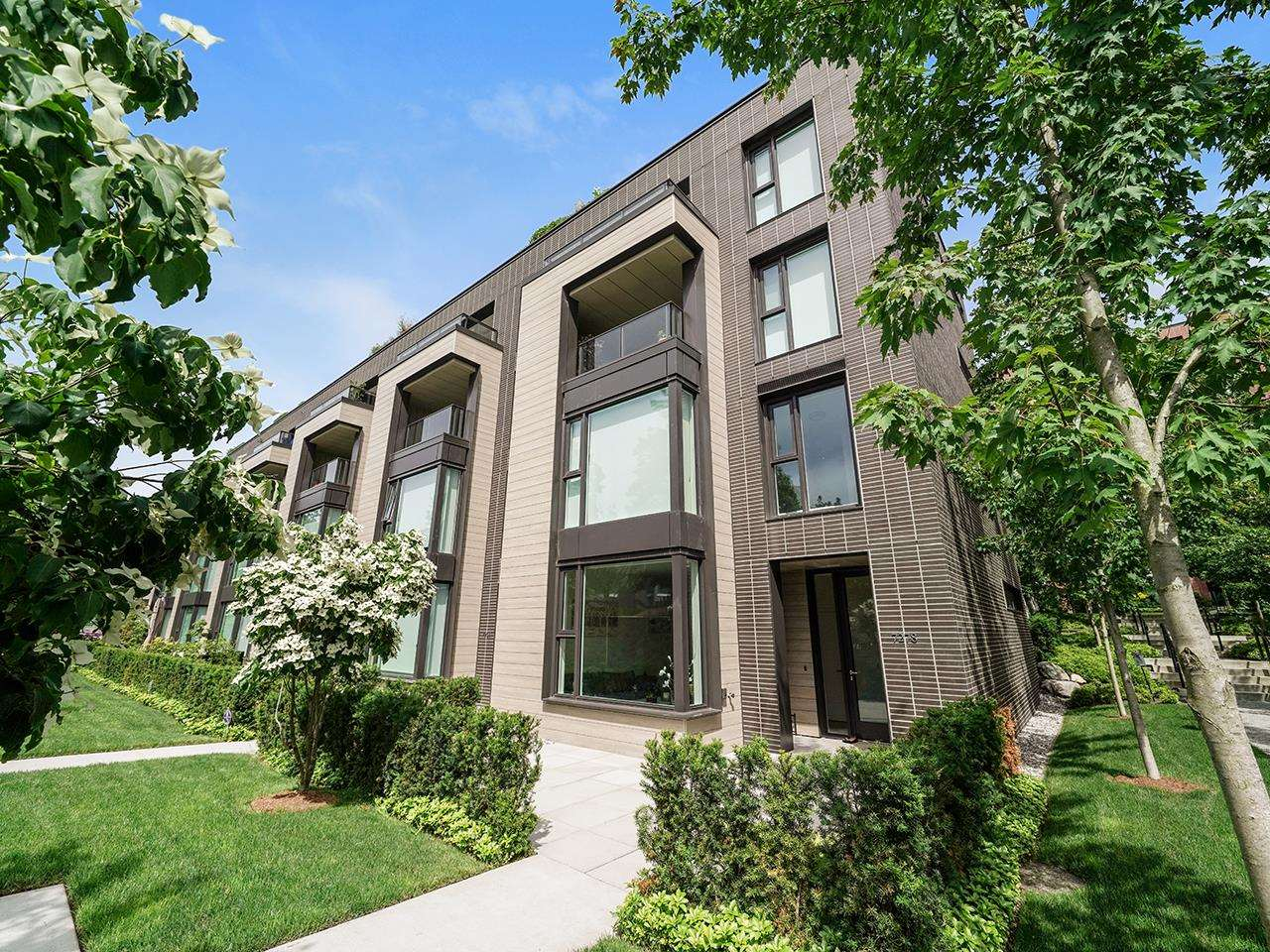 7278 ADERA STREET, Vancouver West