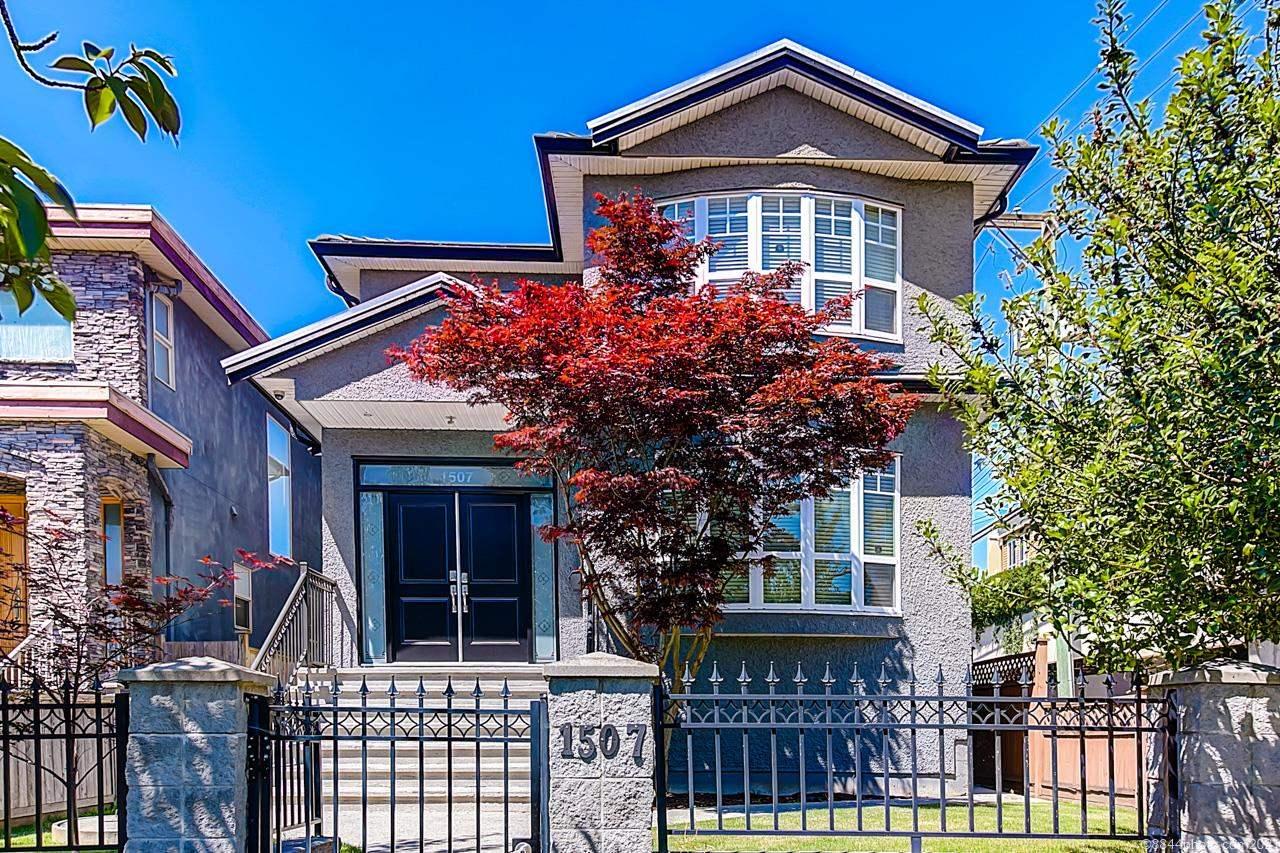 1507 W 66TH AVENUE, Vancouver