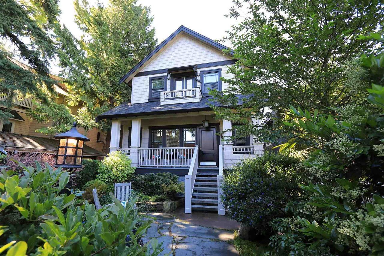 3412 W 3RD AVENUE, Vancouver West