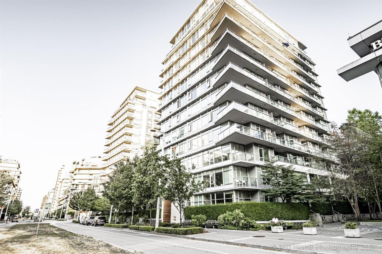 308 138 W 1ST AVENUE, Vancouver