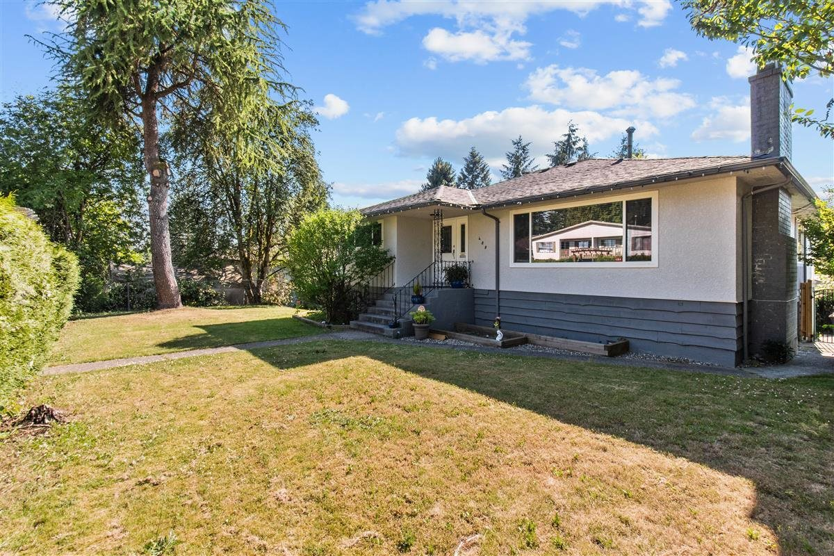 480 LAKEVIEW STREET, Coquitlam