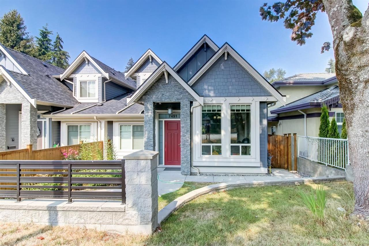 7491 IMPERIAL STREET, Burnaby South
