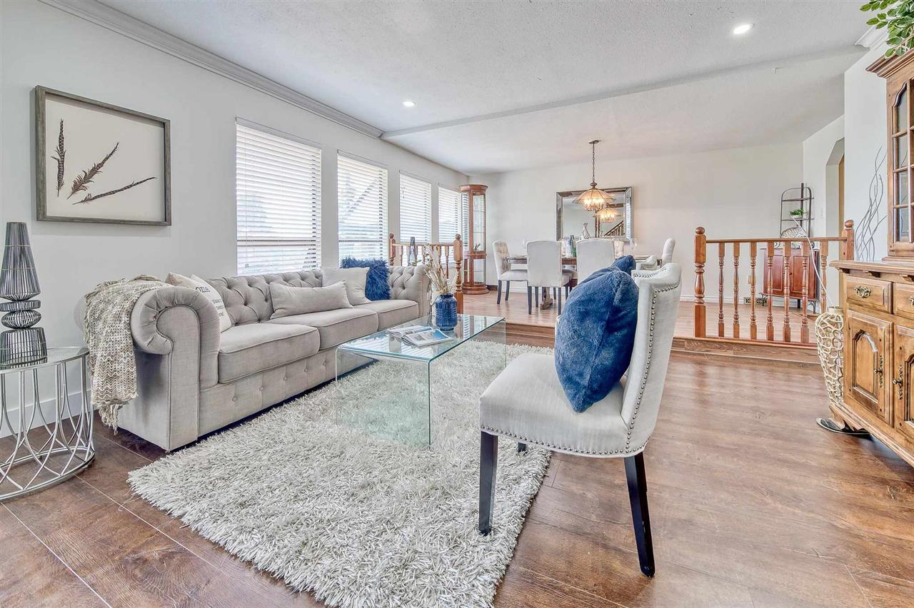 1701 SIXTH AVENUE, New Westminster
