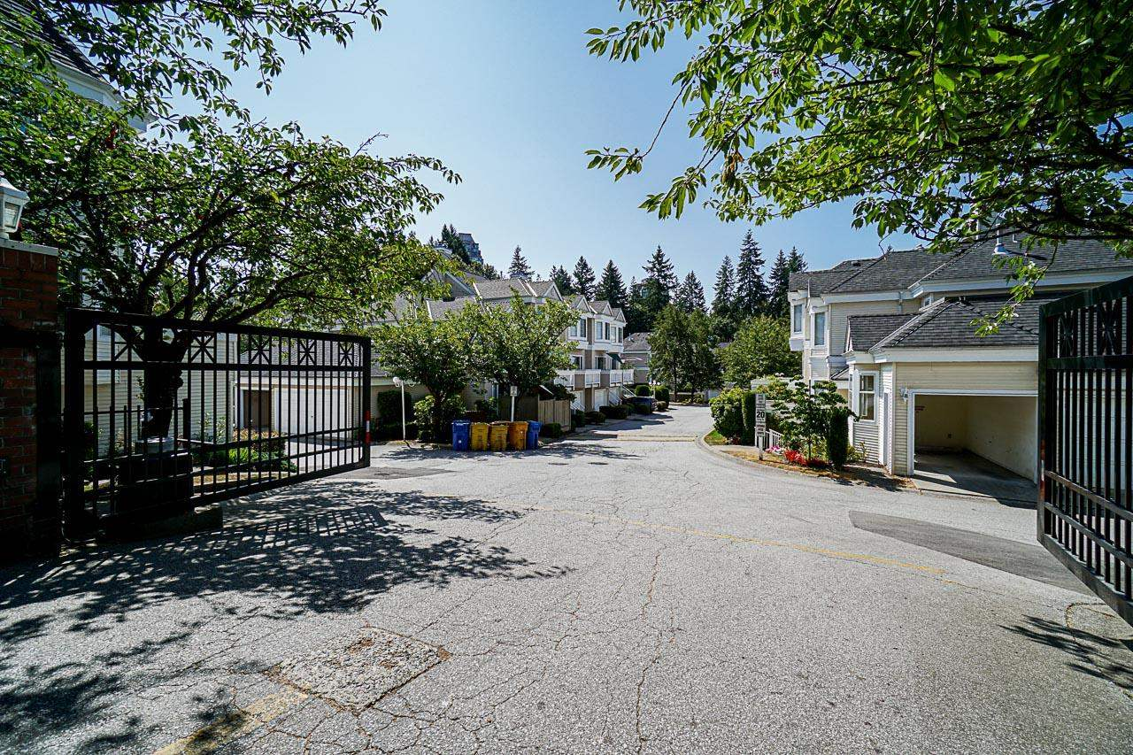 98 6700 RUMBLE STREET, Burnaby South