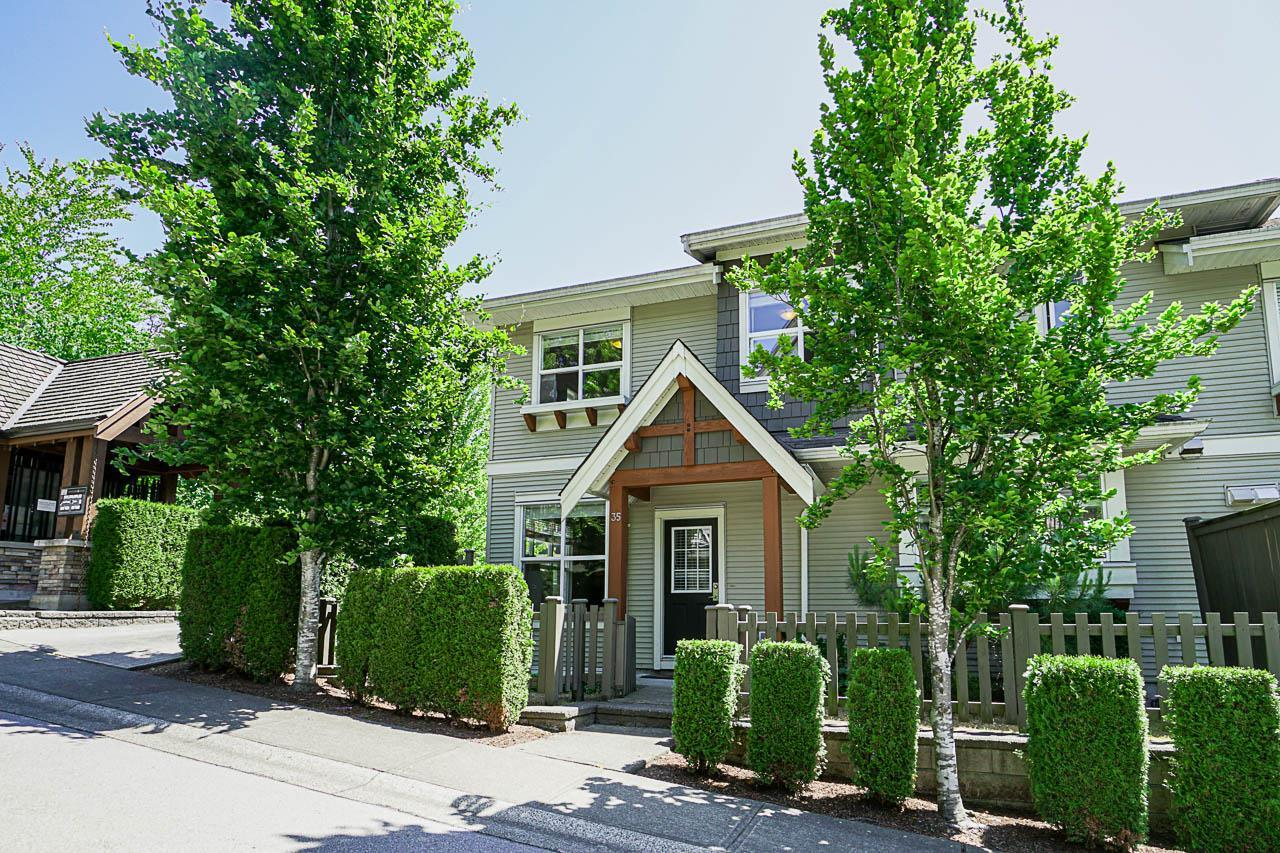 35 6736 SOUTHPOINT DRIVE, Burnaby South