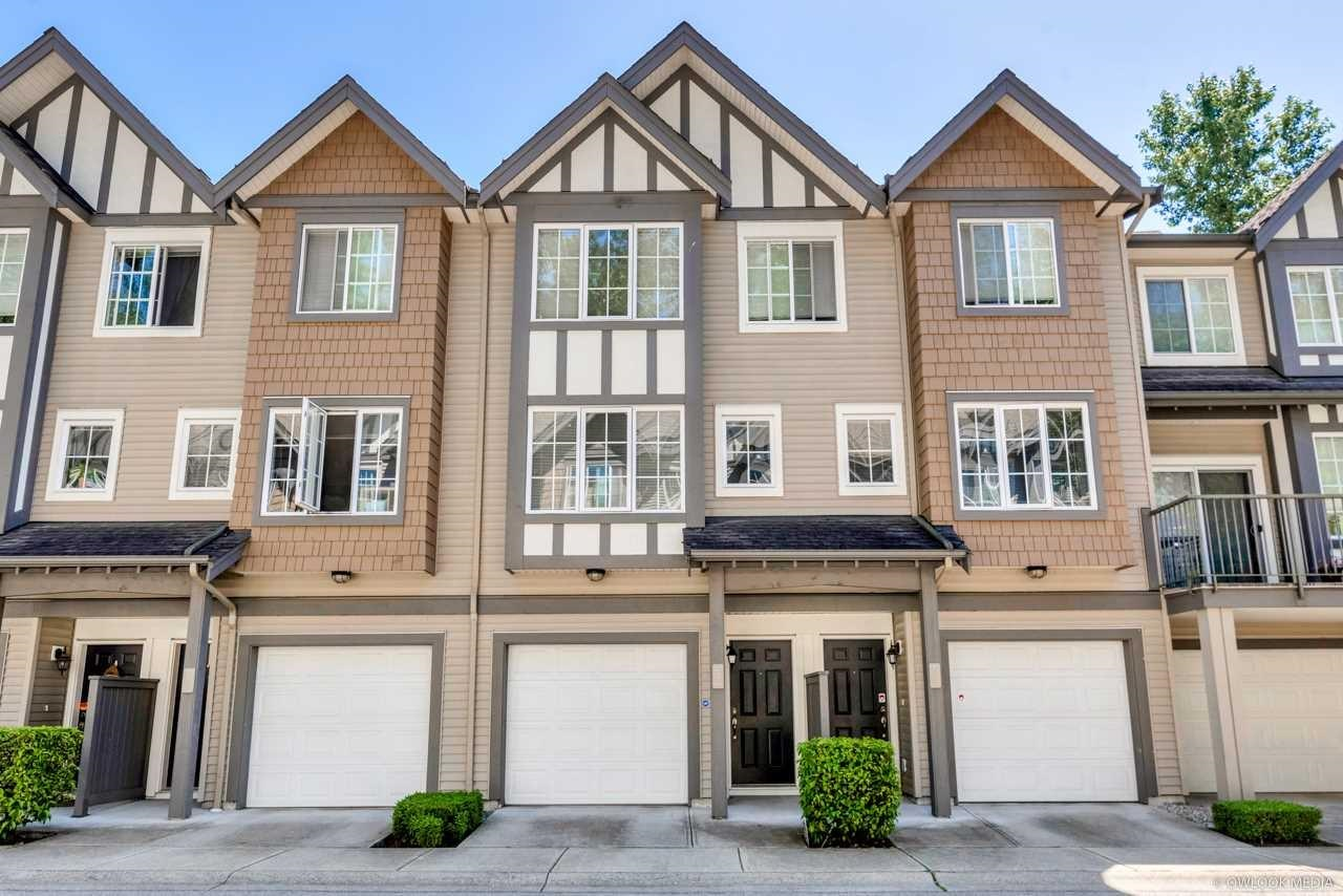 30 8533 CUMBERLAND PLACE, Burnaby East