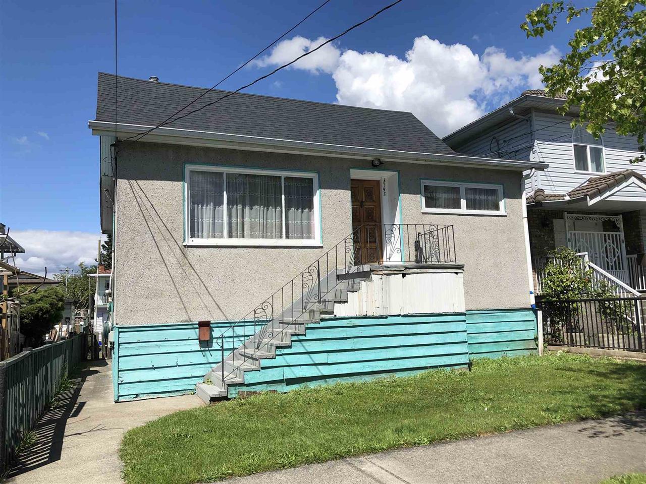 3195 E 47TH AVENUE, Vancouver East