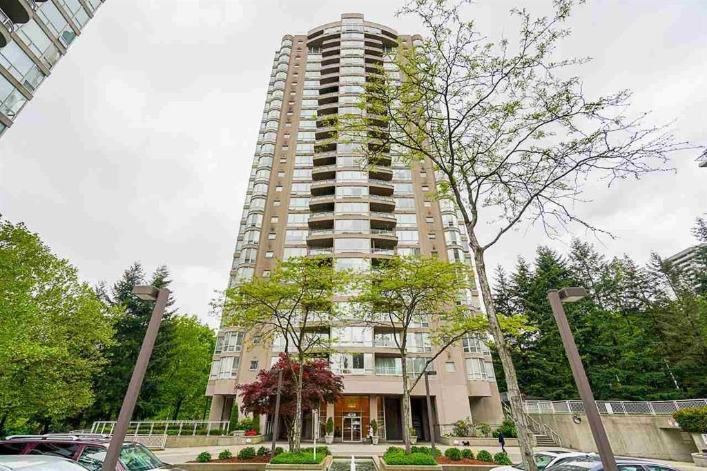2401 9603 MANCHESTER DRIVE, Burnaby