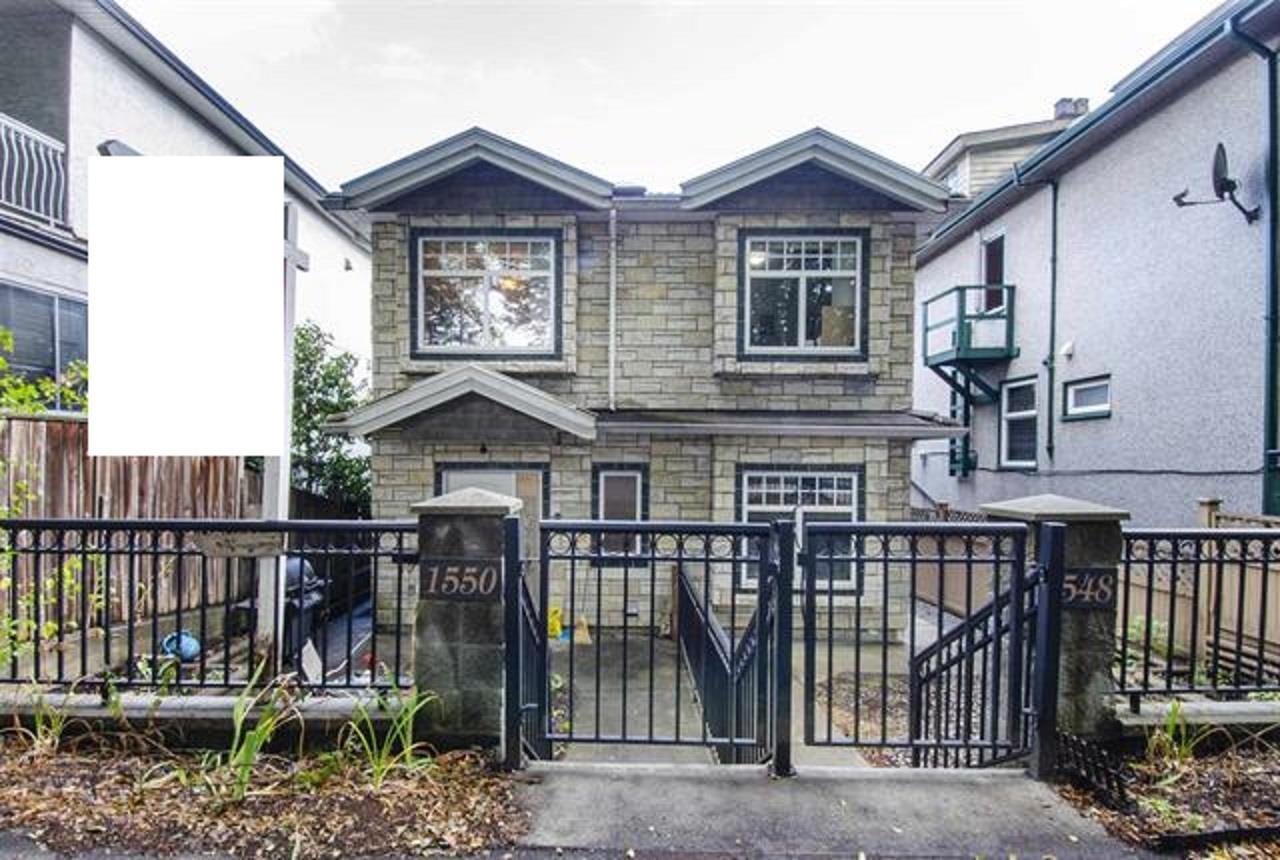 1550 E 1ST AVENUE, Vancouver East