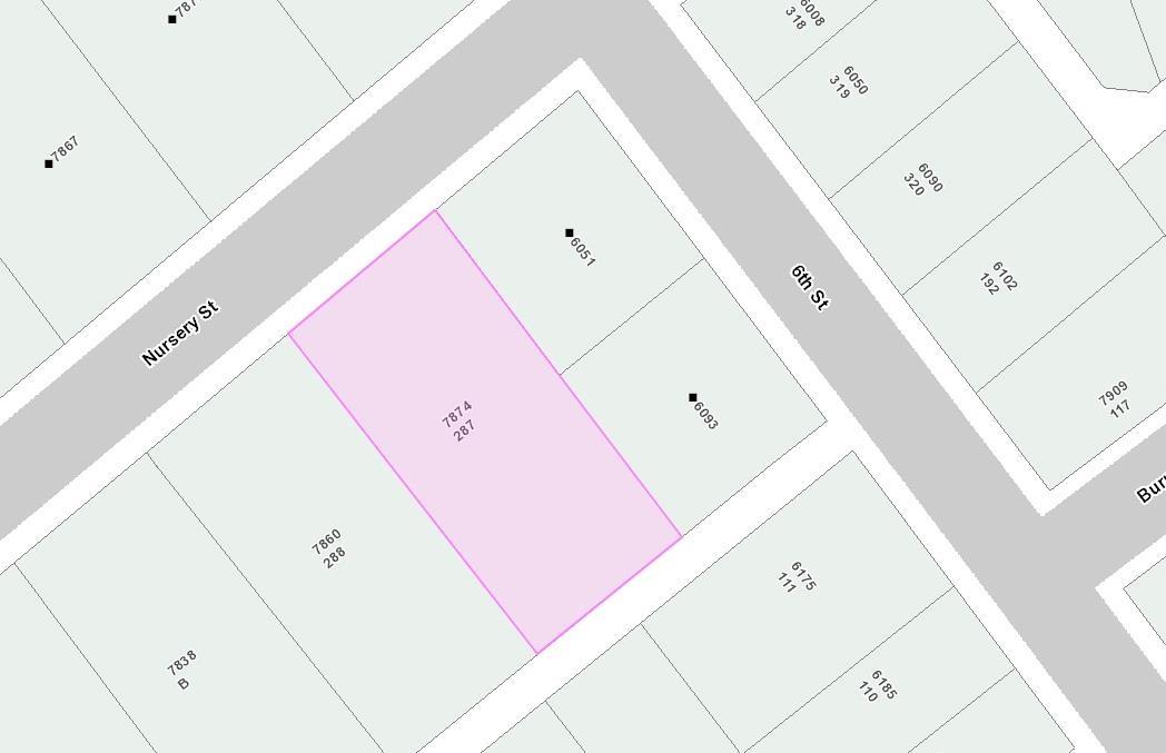 7874 NURSERY STREET, Burnaby