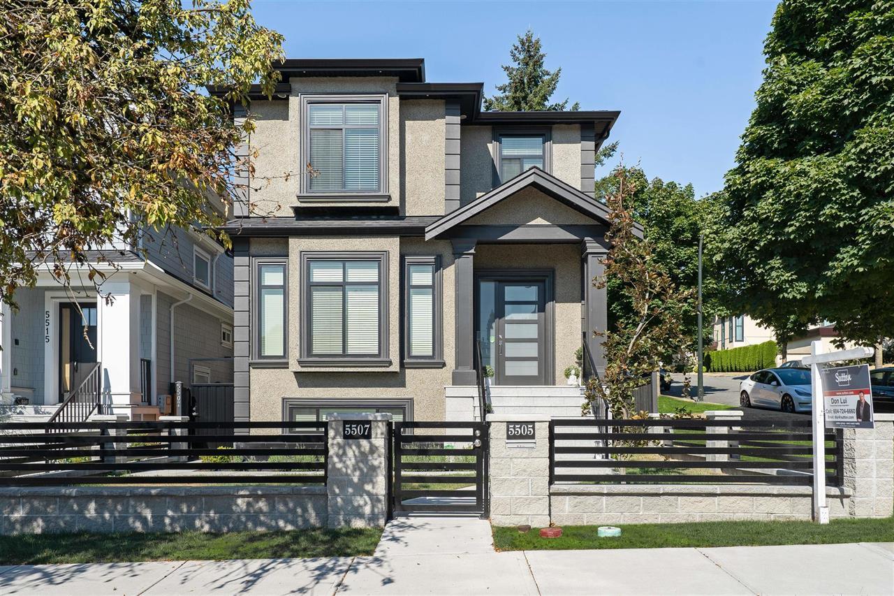 5505 LANARK STREET, Vancouver East