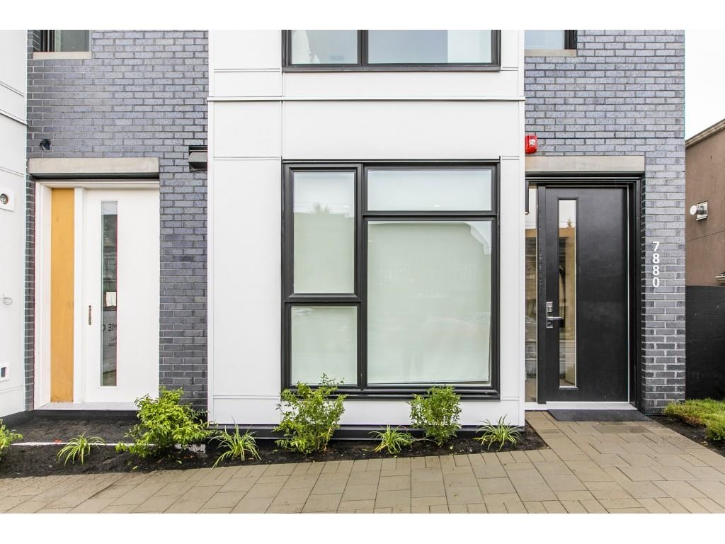 Marpole Townhouse for sale:  3 bedroom 1,763 sq.ft. (Listed 2021-08-25)