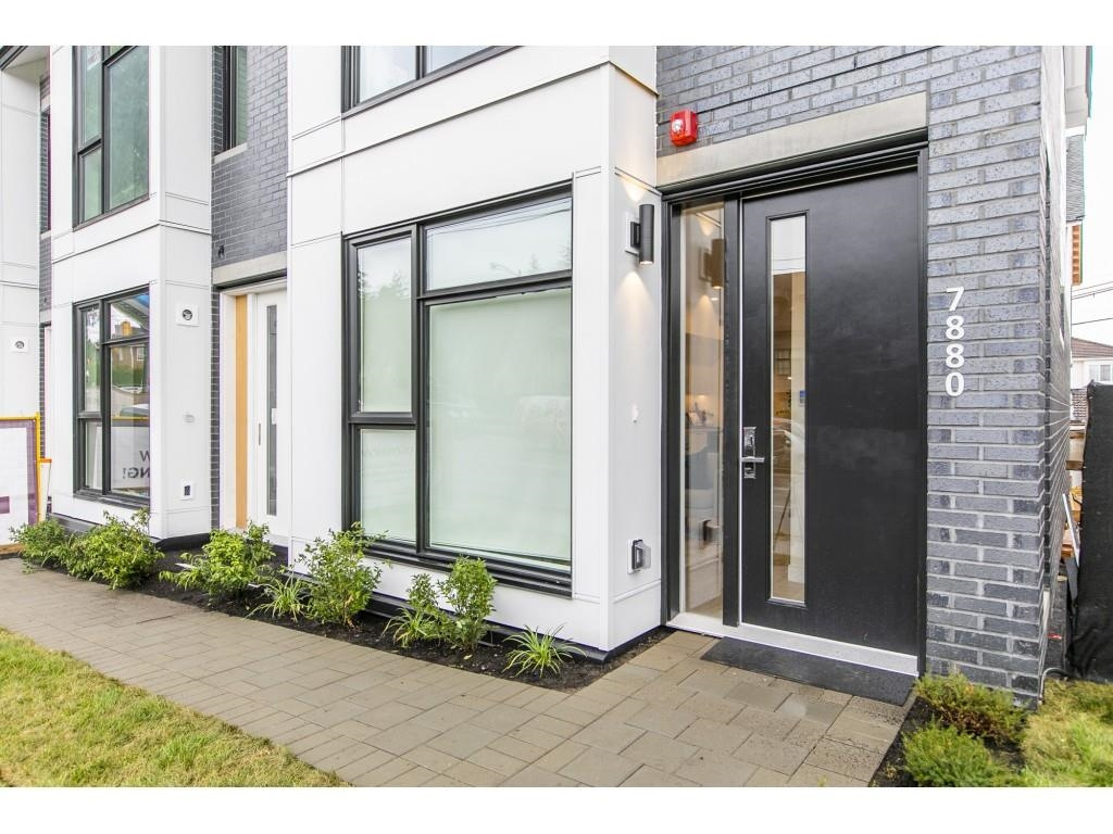 Marpole Townhouse for sale:  3 bedroom 1,703 sq.ft. (Listed 2021-08-25)