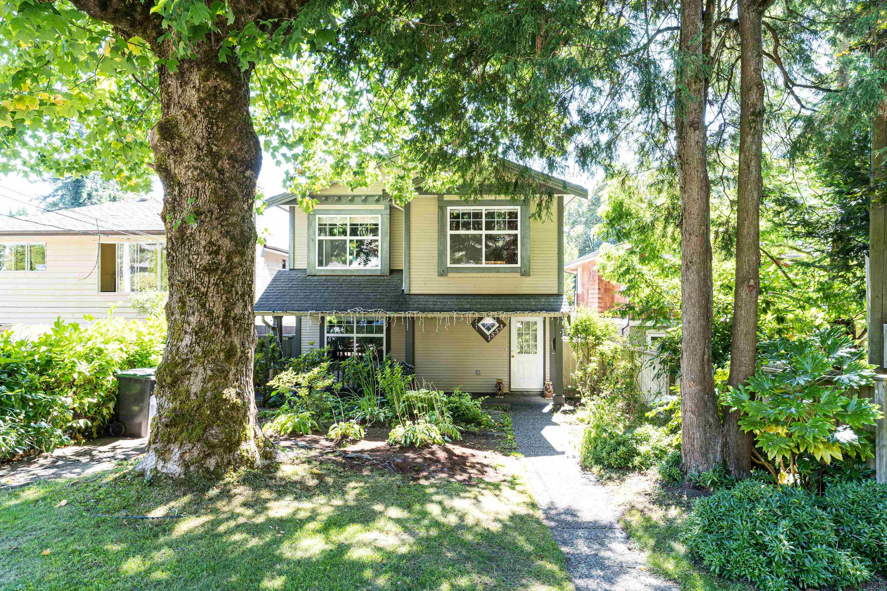 Lynn Valley House/Single Family for sale:  6 bedroom 2,285 sq.ft. (Listed 2021-09-08)