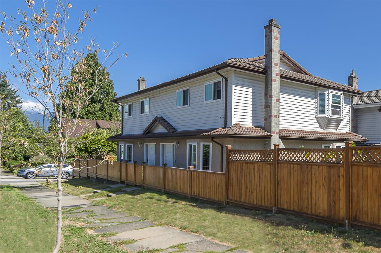 2712 ST. CATHERINES STREET, Vancouver East