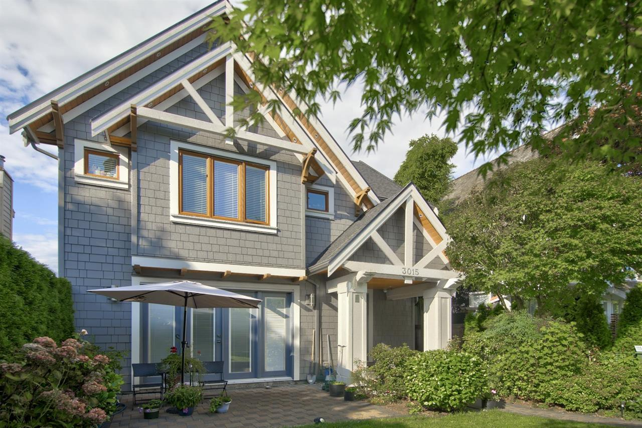 3015 W 2ND AVENUE, Vancouver West