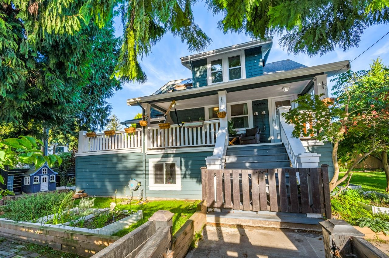 6426 DUNBAR STREET, Vancouver West