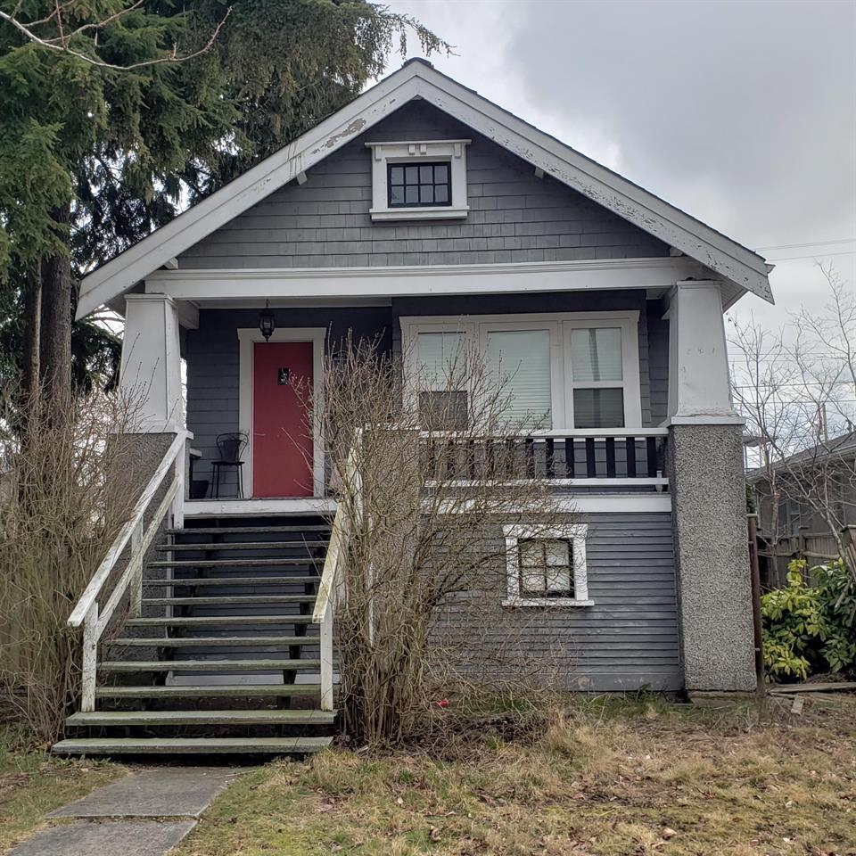 4404 RUPERT STREET, Vancouver East