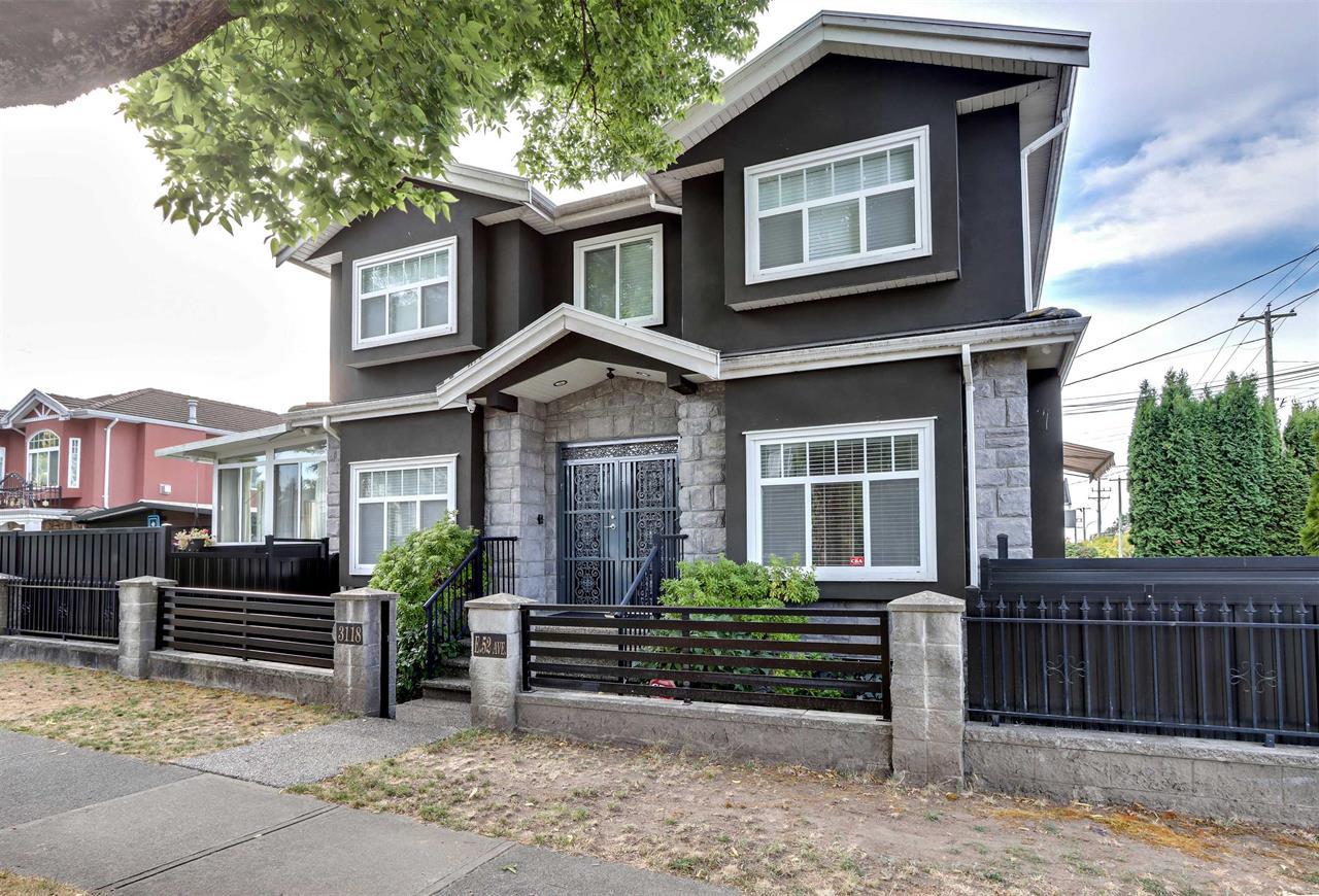 3118 E 52ND AVENUE, Vancouver East