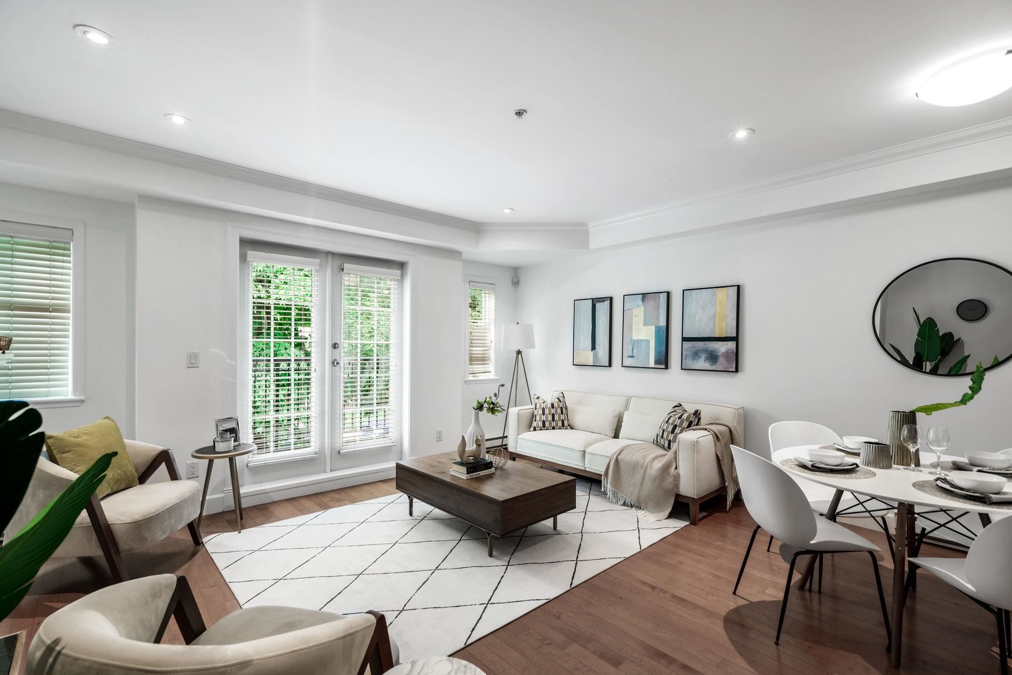 West End VW Townhouse for sale:  2 bedroom  (Listed 2021-09-08)