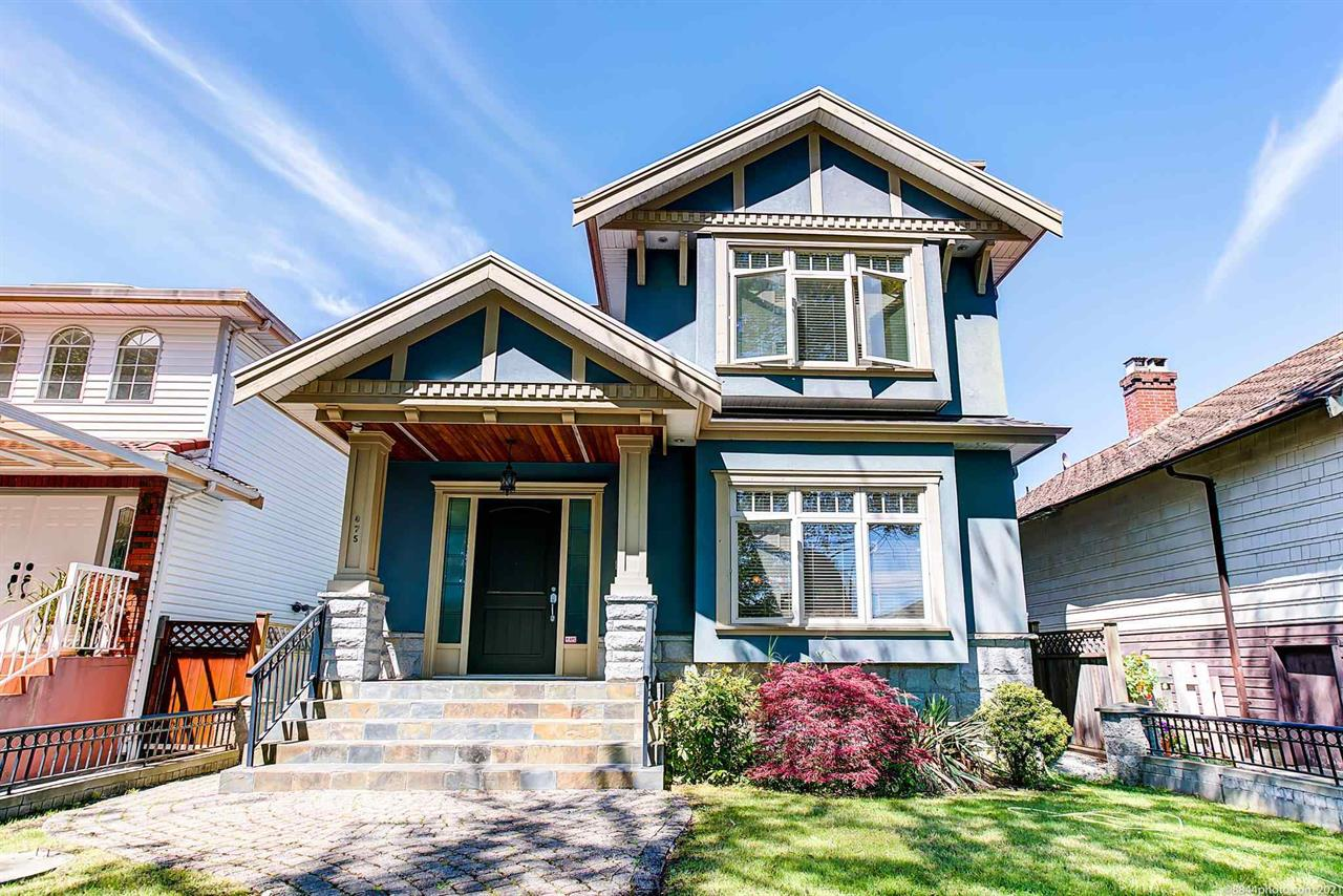 875 W 60TH AVENUE, Vancouver West