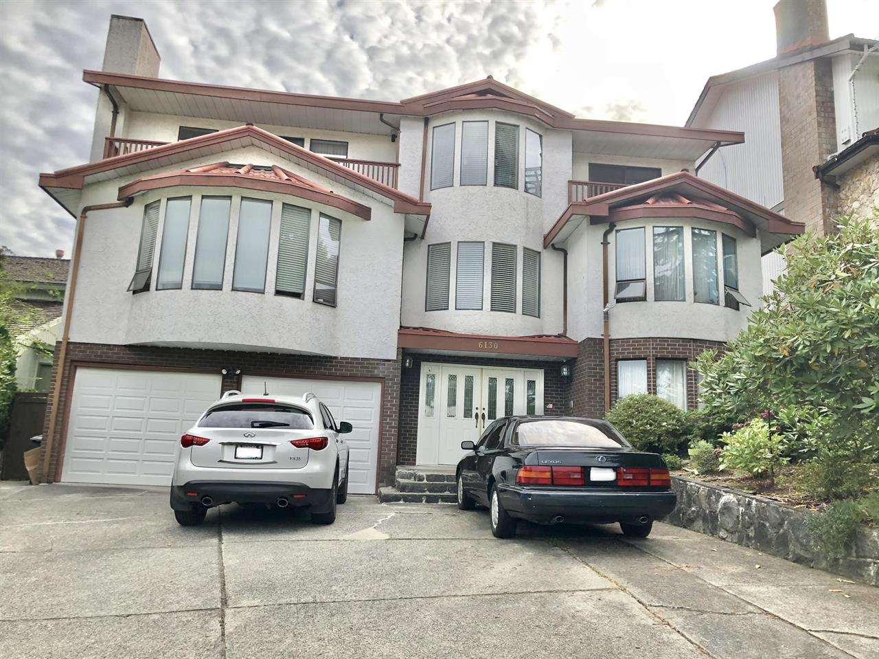 6130 LAKEVIEW AVENUE, Burnaby South
