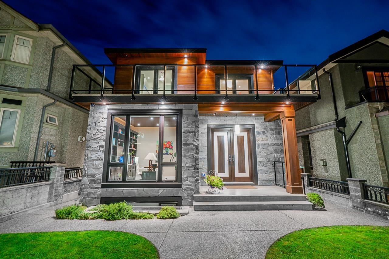 526 E 53RD AVENUE, Vancouver East