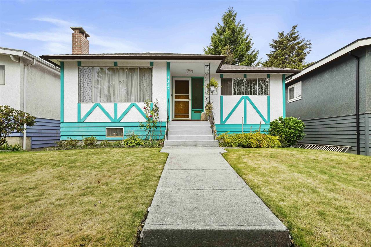 4227 BOUNDARY ROAD, Vancouver East