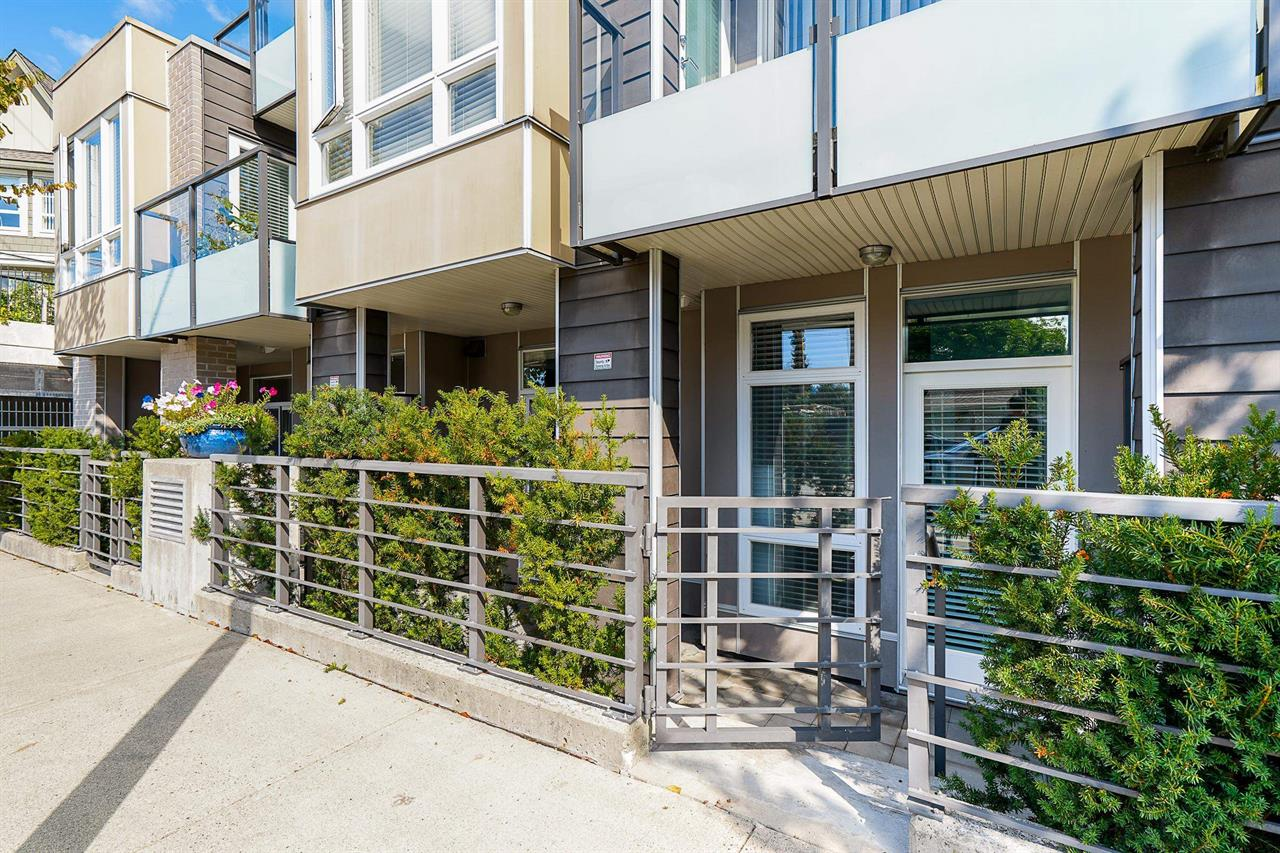 116 85 EIGHTH AVENUE, New Westminster