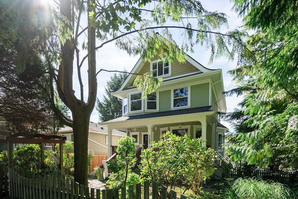 3401 FLEMING STREET, Vancouver East
