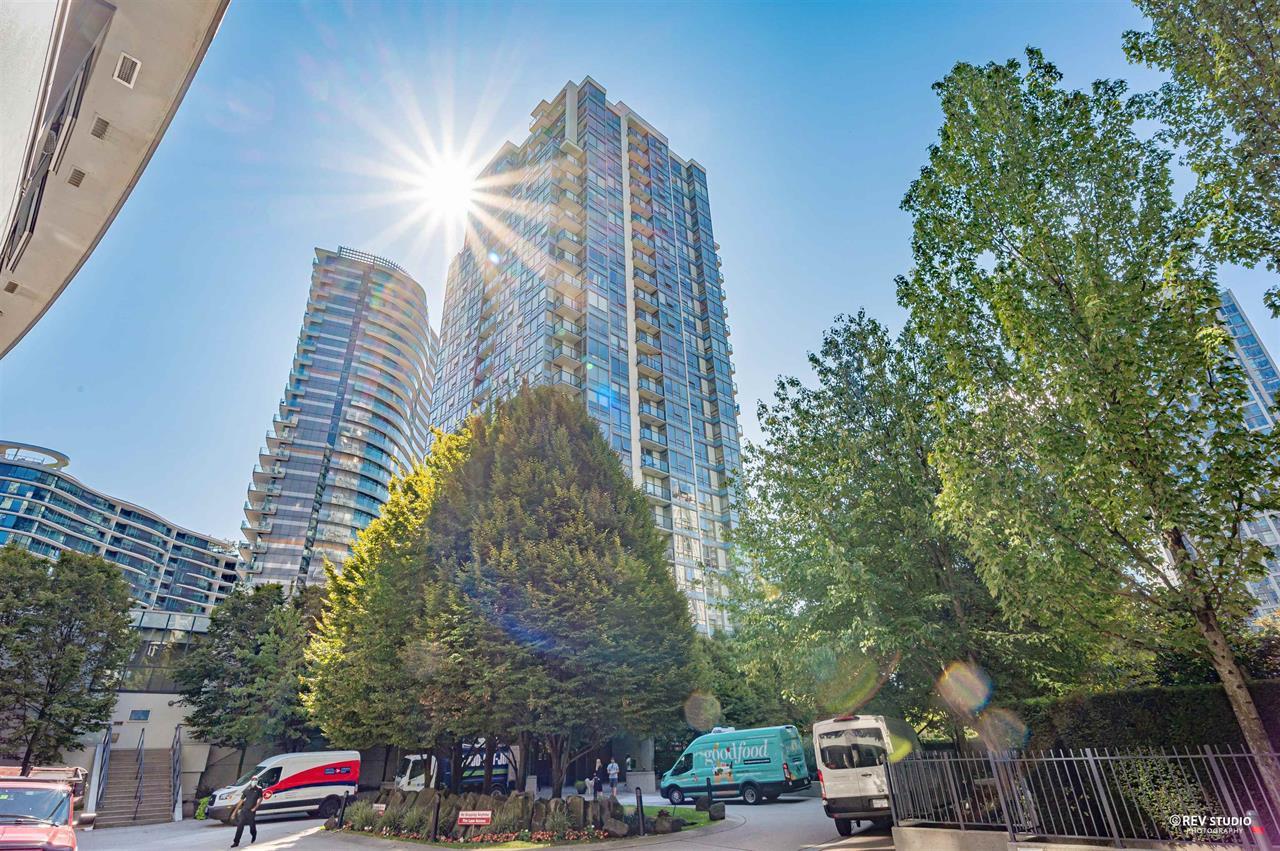 2105 939 EXPO BOULEVARD, Vancouver