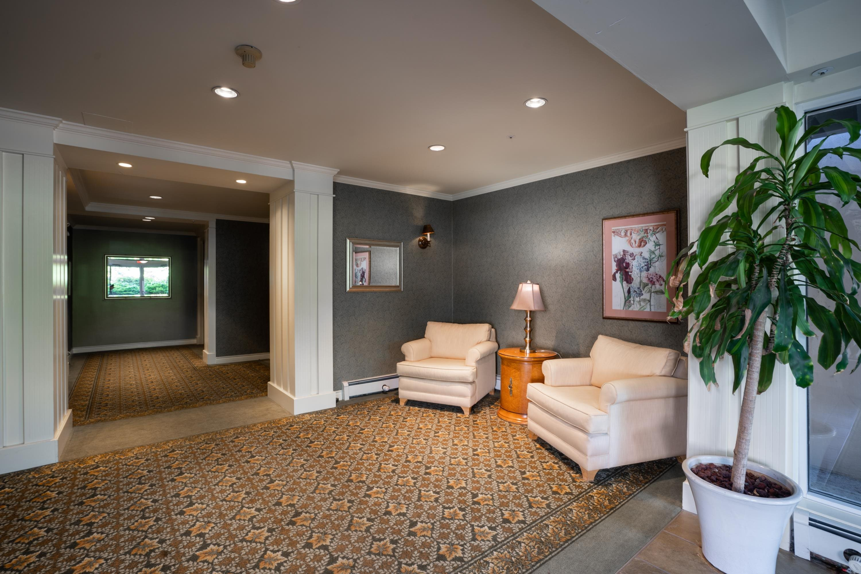 Listing image of 107 1140 STRATHAVEN DRIVE