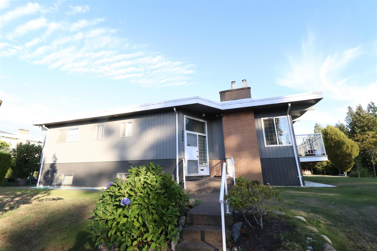 2905 ROSEMONT DRIVE, Vancouver East