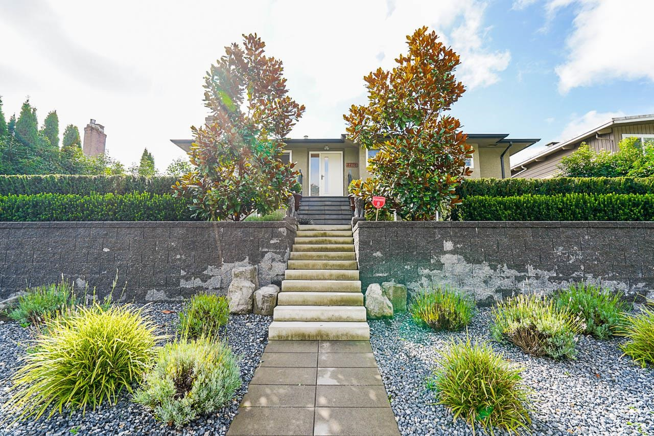 4408 WILDWOOD CRESCENT, Burnaby South