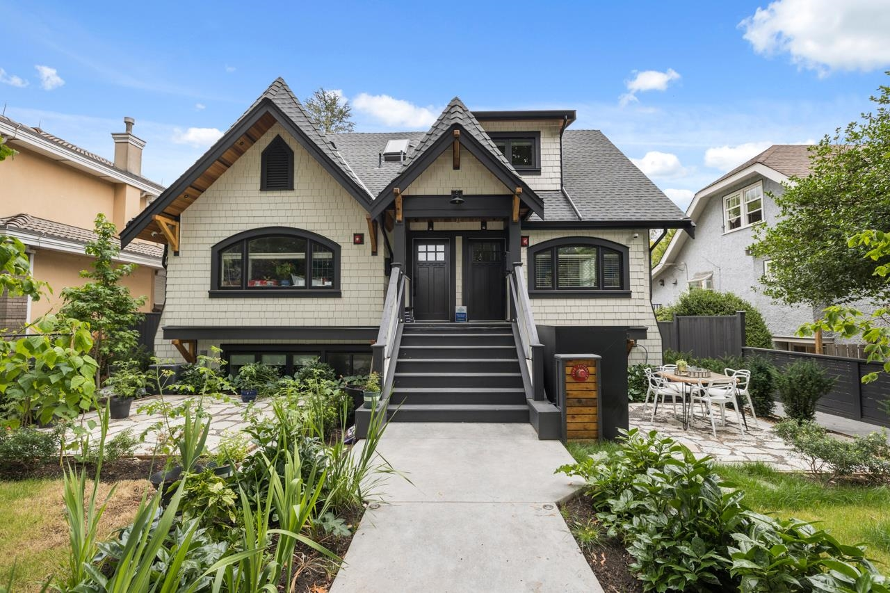 3255 W KING EDWARD AVENUE, Vancouver West