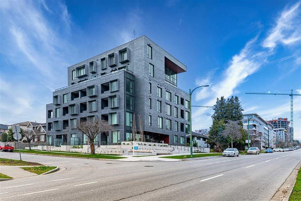Marpole Apartment/Condo for sale:  2 bedroom 797 sq.ft. (Listed 2021-09-28)