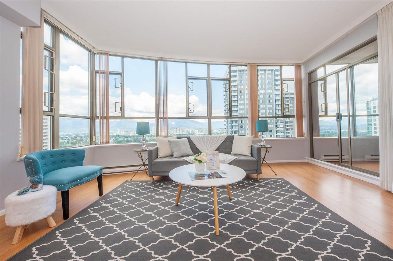1602 5885 OLIVE AVENUE, Burnaby