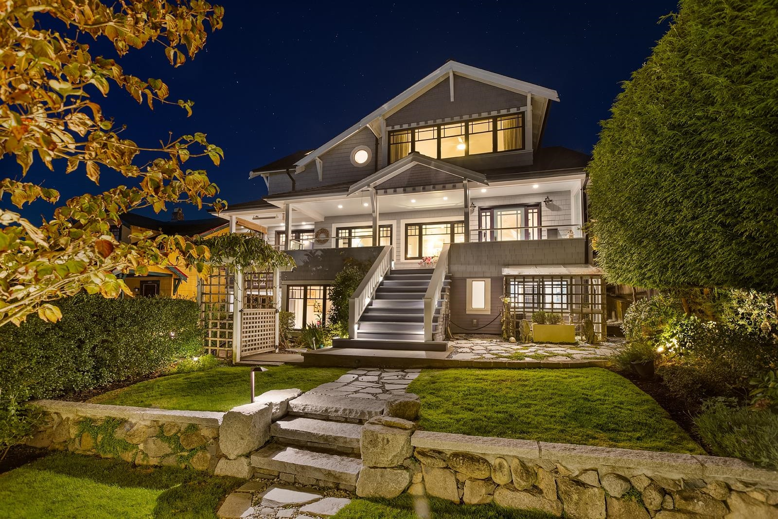 Sentinel Hill House/Single Family for sale:  4 bedroom 3,346 sq.ft. (Listed 2021-10-18)