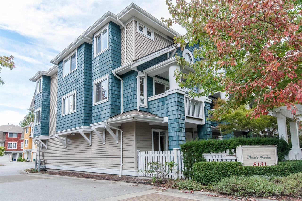 1 8131 GENERAL CURRIE ROAD, Richmond