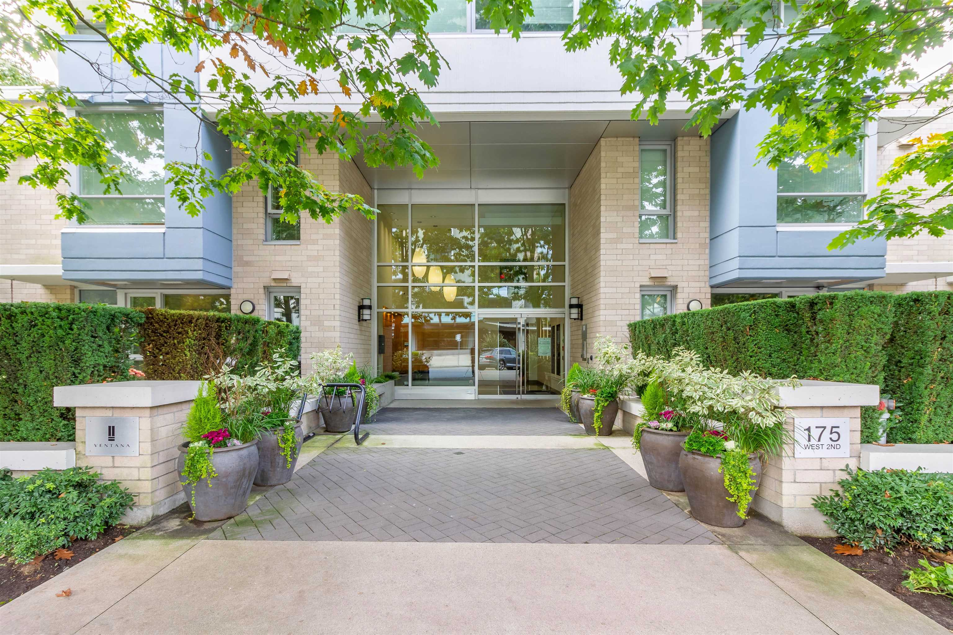 Listing image of 208 175 W 2ND STREET
